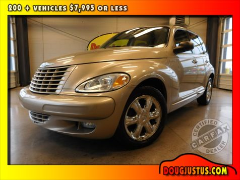2004 Chrysler PT Cruiser Limited in Airport Motor Mile ( Metro Knoxville ), TN