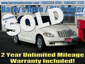 2004 Chrysler PT Cruiser Brockport, NY