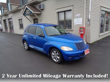 2004 Chrysler PT Cruiser Touring in Brockport,