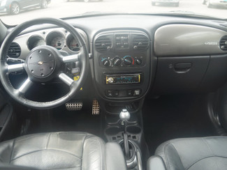 2004 Chrysler PT Cruiser GT Englewood, CO 11