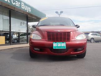 2004 Chrysler PT Cruiser GT Englewood, CO 7