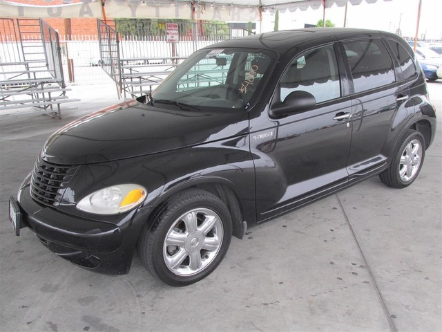 2004 Chrysler PT Cruiser Touring Please call or e-mail to check availability All of our vehicle