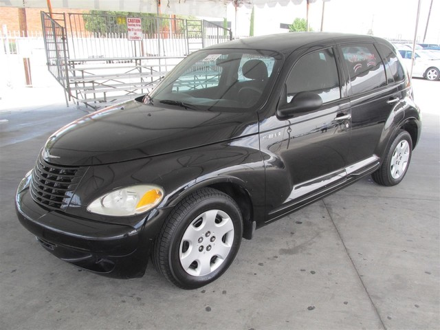 2004 Chrysler PT Cruiser Please call or e-mail to check availability All of our vehicles are av