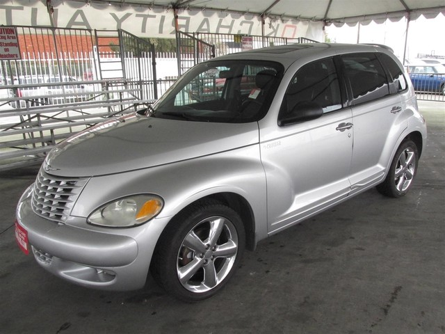2004 Chrysler PT Cruiser GT Please call or e-mail to check availability All of our vehicles are