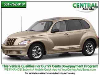2004 Chrysler PT Cruiser  | Hot Springs, AR | Central Auto Sales in Hot Springs AR