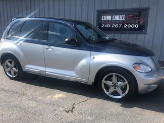 2004 Chrysler PT Cruiser in San Antonio, TX