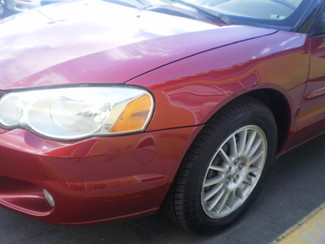 2004 Chrysler Sebring touring Englewood, Colorado 25