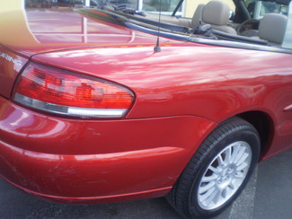 2004 Chrysler Sebring touring Englewood, Colorado 22
