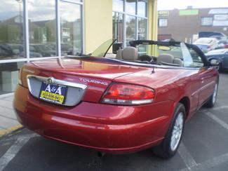 2004 Chrysler Sebring touring Englewood, Colorado 4