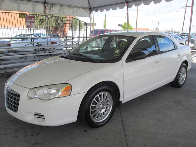 2004 Chrysler Sebring LX Please call or e-mail to check availability All of our vehicles are ava