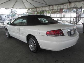 2004 Chrysler Sebring LXi Gardena, California 1