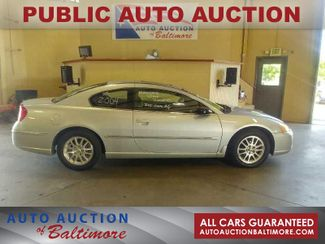 2004 Chrysler Sebring  | JOPPA, MD | Auto Auction of Baltimore  in Joppa MD