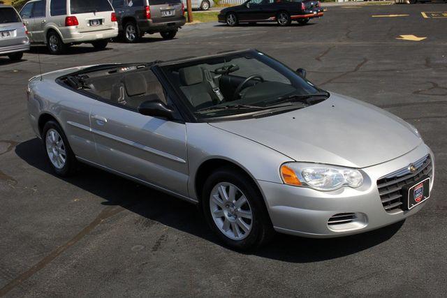 2004 Chrysler Sebring GTC - ONLY 13K MILES - BRAND NEW TIRES! Mooresville , NC 22