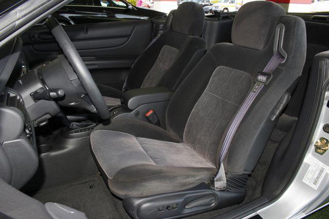 2004 Chrysler Sebring GTC - ONLY 13K MILES - BRAND NEW TIRES! Mooresville , NC 6