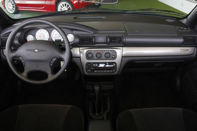 2004 Chrysler Sebring GTC - ONLY 13K MILES - BRAND NEW TIRES! Mooresville , NC 28