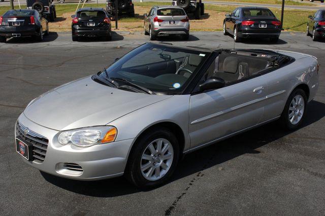 2004 Chrysler Sebring GTC - ONLY 13K MILES - BRAND NEW TIRES! Mooresville , NC 23