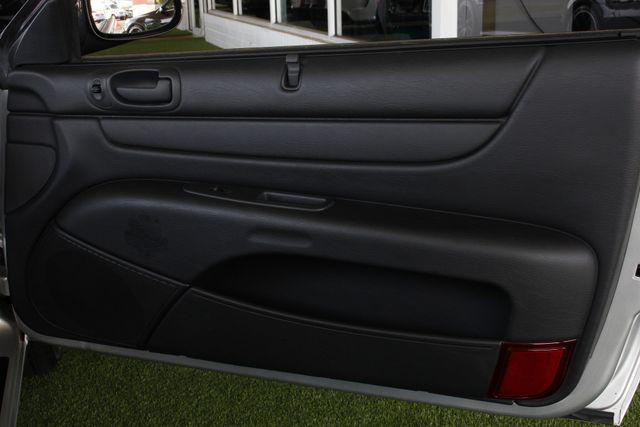 2004 Chrysler Sebring GTC - ONLY 13K MILES - BRAND NEW TIRES! Mooresville , NC 35