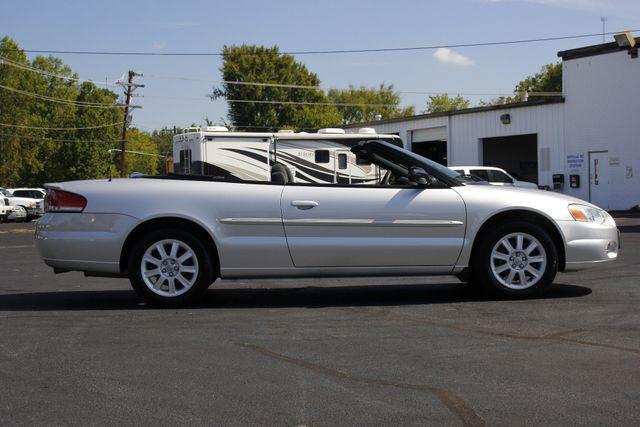 2004 Chrysler Sebring GTC - ONLY 13K MILES - BRAND NEW TIRES! Mooresville , NC 13