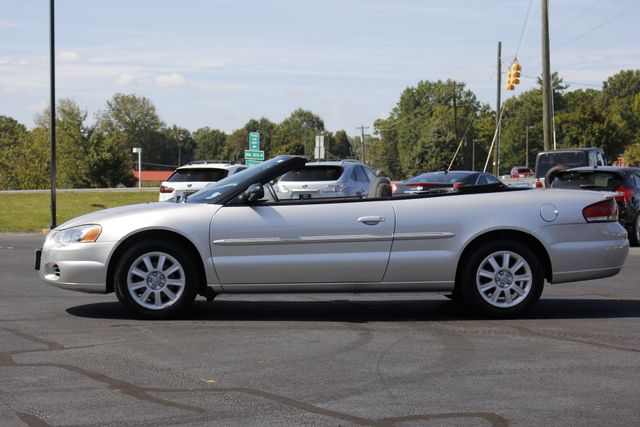 2004 Chrysler Sebring GTC - ONLY 13K MILES - BRAND NEW TIRES! Mooresville , NC 14
