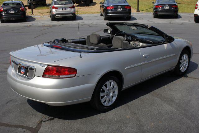 2004 Chrysler Sebring GTC - ONLY 13K MILES - BRAND NEW TIRES! Mooresville , NC 24