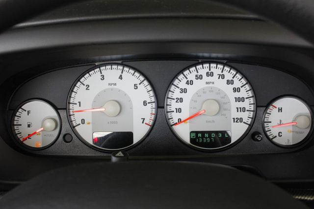 2004 Chrysler Sebring GTC - ONLY 13K MILES - BRAND NEW TIRES! Mooresville , NC 7
