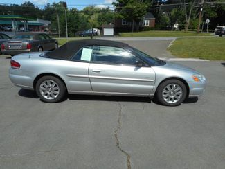2004 Chrysler Sebring LXi New Windsor, New York