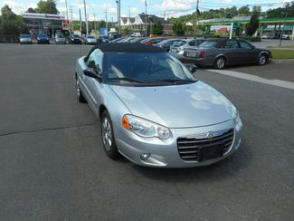 2004 Chrysler Sebring LXi New Windsor, New York 11