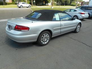2004 Chrysler Sebring LXi New Windsor, New York 2