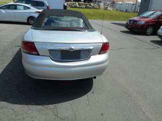2004 Chrysler Sebring LXi New Windsor, New York 4