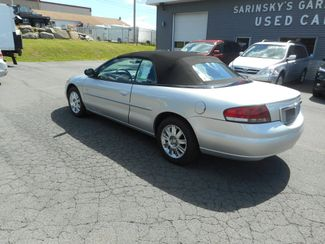 2004 Chrysler Sebring LXi New Windsor, New York 6