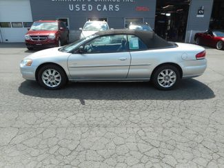 2004 Chrysler Sebring LXi New Windsor, New York 7
