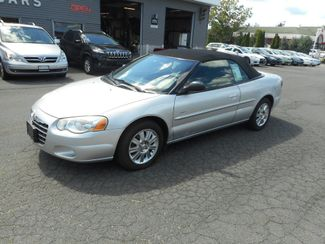 2004 Chrysler Sebring LXi New Windsor, New York 8