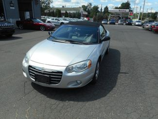 2004 Chrysler Sebring LXi New Windsor, New York 9