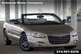 2004 Chrysler Sebring Limited Plano, TX