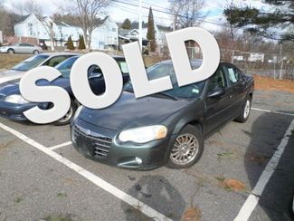 2004 Chrysler Sebring LXi  city CT  Apple Auto Wholesales  in WATERBURY, CT