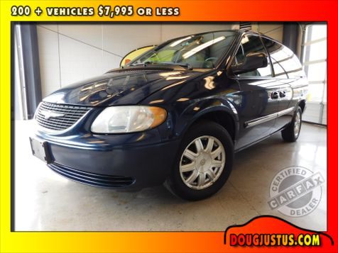 2004 Chrysler Town & Country Touring in Airport Motor Mile ( Metro Knoxville ), TN