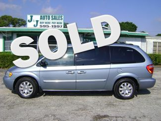 2004 Chrysler Town & Country in Fort Pierce, FL