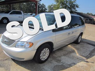 2004 Chrysler Town & Country LX Houston, Mississippi