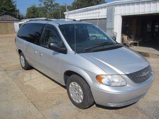 2004 Chrysler Town & Country LX Houston, Mississippi 1
