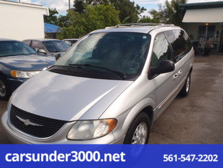 2004 Chrysler Town & Country Touring Lake Worth , Florida