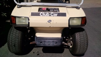 2004 Club Car Villager 6 San Marcos, California 2