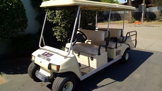 2004 Club Car Villager 6 San Marcos, California 1