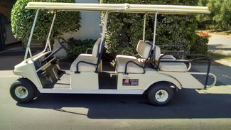 2004 Club Car Villager 6 San Marcos, California