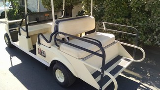 2004 Club Car Villager 6 San Marcos, California 4