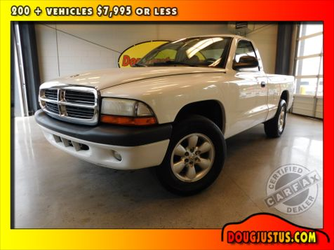 2004 Dodge Dakota Sport in Airport Motor Mile ( Metro Knoxville ), TN