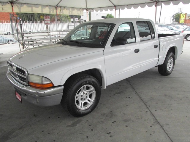2004 Dodge Dakota SLT Please call or e-mail to check availability All of our vehicles are avail
