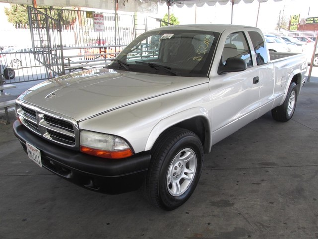 2004 Dodge Dakota Base Please call or e-mail to check availability All of our vehicles are avai