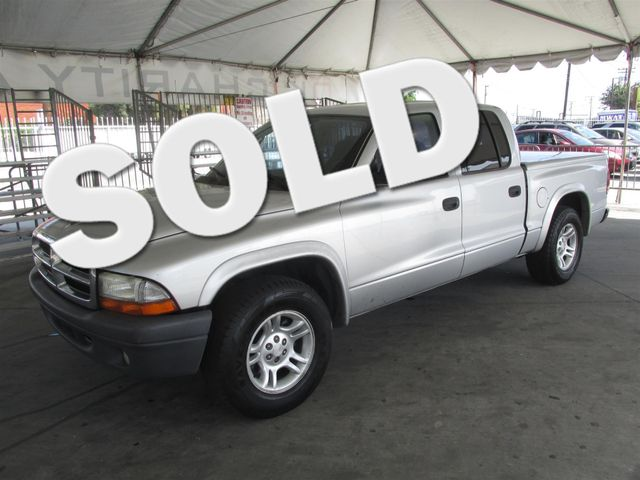 2004 Dodge Dakota Sport Please call or e-mail to check availability All of our vehicles are ava