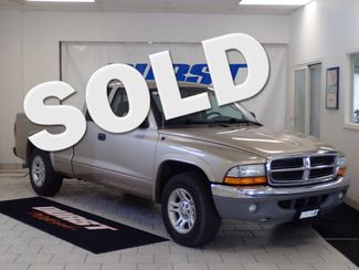 2004 Dodge Dakota SLT Lincoln, Nebraska