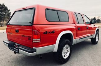 2004 Dodge Dakota SLT LINDON, UT 3